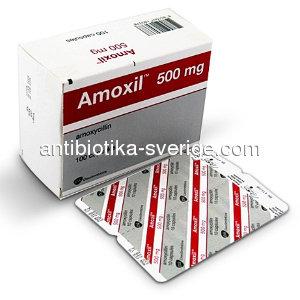 Köp Amoxil Receptfritt