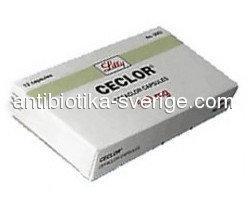 Köp Cefaclor Receptfritt