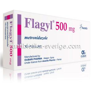 Köp Flagyl Receptfritt