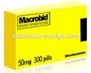 Köp Macrobid Receptfritt