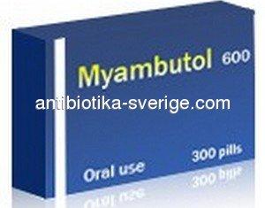 Köp Myambutol Receptfritt