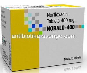 Köp Noroxin Receptfritt